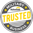 Military Trusted Business – Certificate