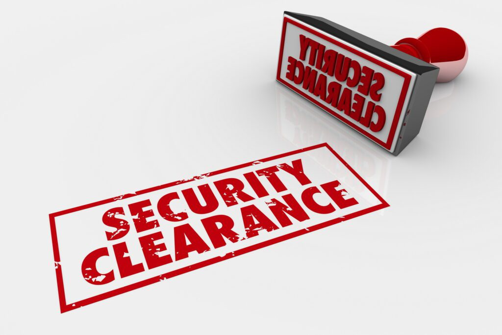Security Clearance Defense – Eilert Law, PLLC
